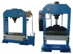 hydrobend hydraulic power press machine 150x111 Introduction Of Merchant Machinery Mart, Mumbai, India