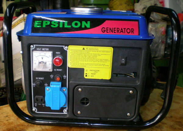 imported china generator machine Imported China Generator and Engine Machine, Mumbai