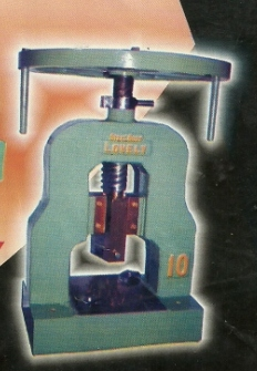 lovely brand heavy duty hand fly presses double body Lovely Brand Heavy Duty Fly Presses And Hand Press Machine