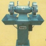 pedestal bench grinder 150x150 Introduction Of Merchant Machinery Mart, Mumbai, India