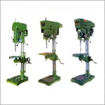 prashant panchal satya prakash all size drill machines 150x150 Introduction Of Merchant Machinery Mart, Mumbai, India