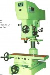 satya prakash brand milling cum drill machine 100x150 Introduction Of Merchant Machinery Mart, Mumbai, India