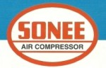 sonee air compressor logos 150x96 Sonee Air Compressors   ISO Certified Air Compressor