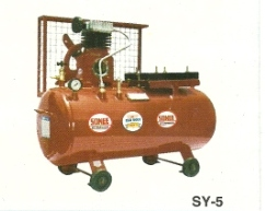 sonee iso air compressor single piston medium Sonee Air Compressors   ISO Certified Air Compressor