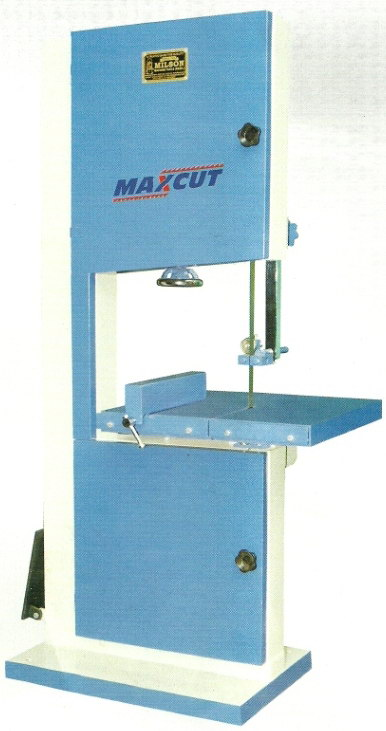 maxcut brand bandsaw machine wood cutting mumbai india Maxcut Wood Working Wood Cutting Bandsaw Machine, Mumbai, India