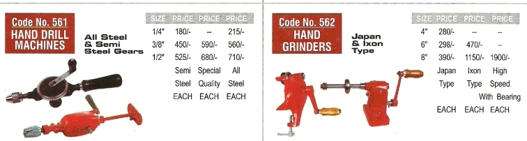 hand drill machine hand grinders hand tools Nice Brand   Workshop And Garage Hand Tools, Engineering Hand Tools, Mumbai