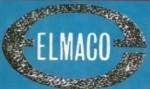 logo 150x89 Elmaco Brand Grinder, Polisher, Abrasive Grinder, Pedestal Grinder Machines, Mumbai