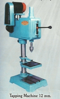 tapex-high-speed-drilling-tapping-machine-12mm-light