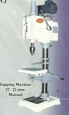 tapex-high-speed-drilling-tapping-machine-22mm-to-25mm-drilling-size
