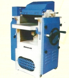 thickness planner machine 3in1 box type Surface Planner And Thickness Wood Working Machine By Mahavir