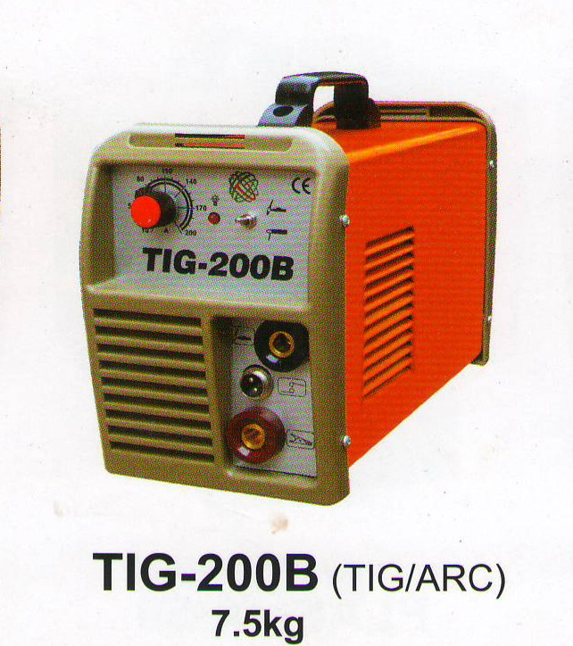 dc welding argon welding tig inverter Imported DC Welding, Argon Welding, TIG and MMA Inverter Machine