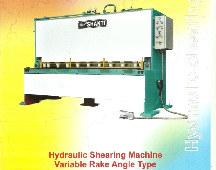 Hydraulic_Shearing_Machine