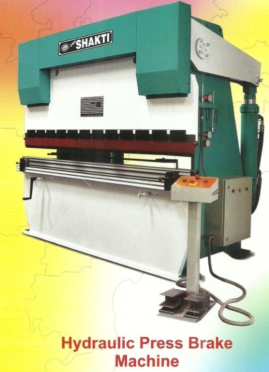 hydraulic press brake machine Hydraulic Press Brake Machine, Mumbai India
