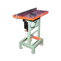 stand type circular saw Wood Cutting Circular Saw Machine, Mumbai