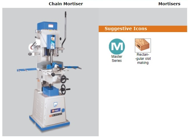 Chain_Mortizer_Machine